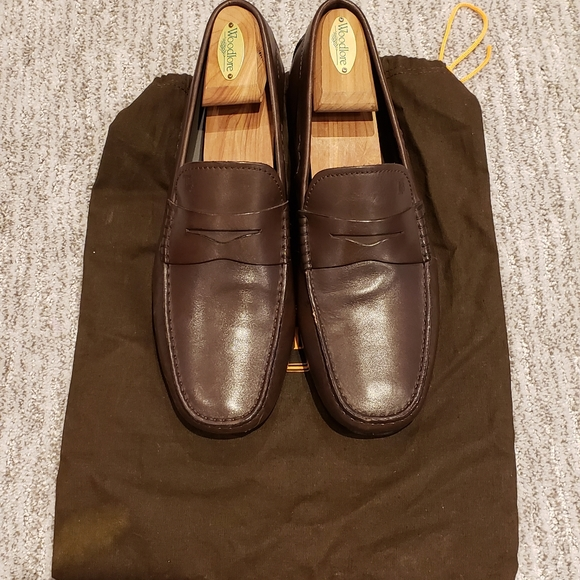 Tod's Other - TODS GOMMINO LOAFERS